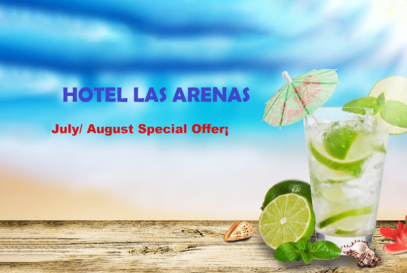 July/August Special Offer¡