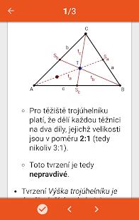 Matematikus 9 » matematika testy 2018 pro 9. třídy - náhled