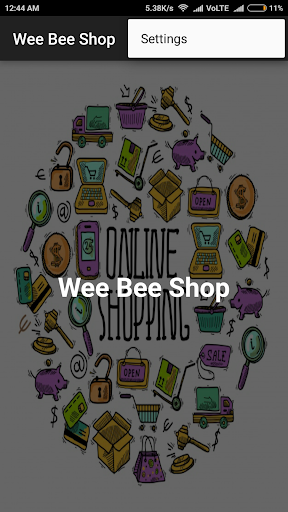 Wee Bee Shop 1.3 screenshots 1