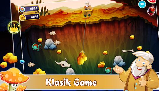 Altın Madencisi Ekran Görüntüsü