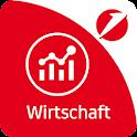 Bank Austria Wirtschaft Online icon