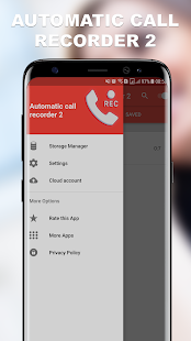 Automatic Call Recorder 2 - náhled