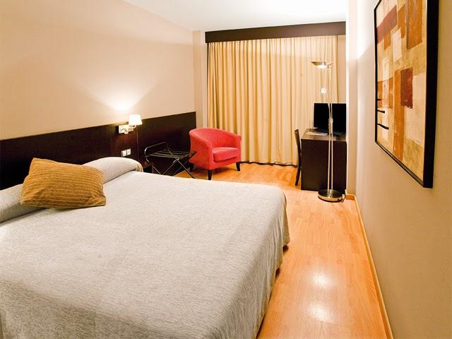 Foto Spa Hotel Ciudad de Teruel 8