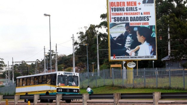 free hiv dating site in south africa