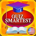 Quiz Smartest – Millionaire icon