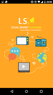 Legal Smart Channel- screenshot thumbnail