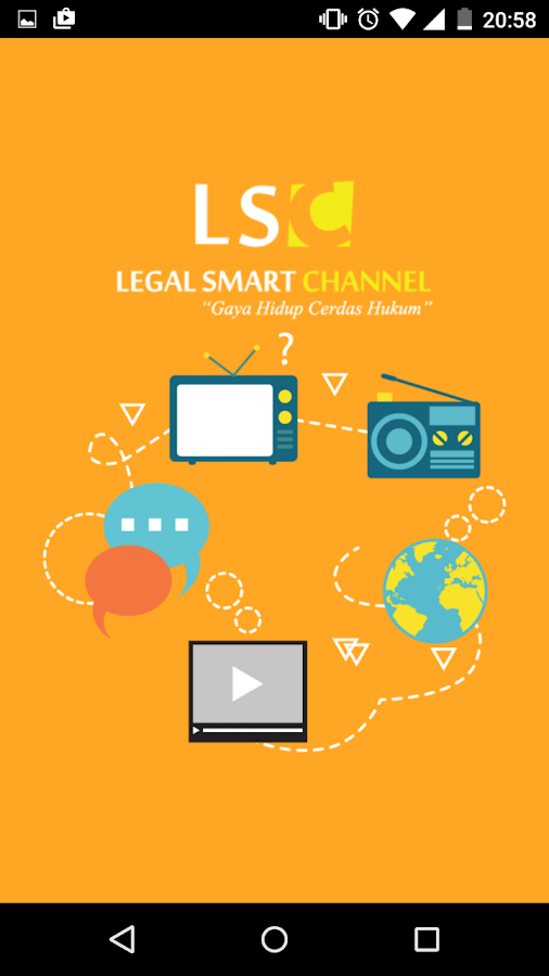 Legal Smart Channel- screenshot