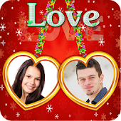 Lovers Photo Live Wallpaper