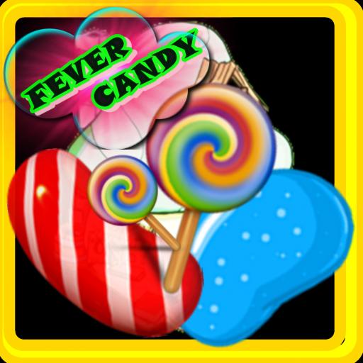 Fever candy match mania