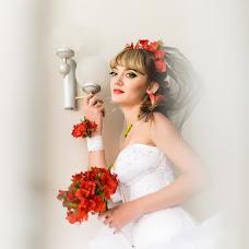 Wedding photographer Tatyana Kamyshan (TatianaKamyshan). Photo of 01.04.2013