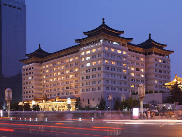 Grand Park Hotel Xi'an