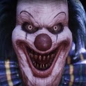 Horror Clown Pennywise - Scary Escape Game icon