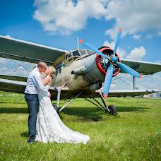 Wedding photographer Anastasiya Shevchuk (Kiccy17). Photo of 14.07.2014
