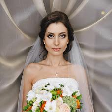 Wedding photographer Sergey Tatarincev (santar). Photo of 16.02.2015