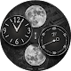 Download Eclipse - Premium watch face for smart watches For PC Windows and Mac