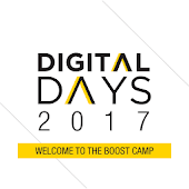 Groupe Renault Digital Days