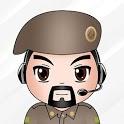 شرطة الاطفال الجديد المطور - مكالمة وهمية icon