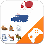 Dutch Game: Word Game, Vocabulary Game