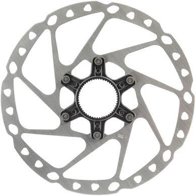 Shimano Deore RT64M 180mm Centerlock Disc Brake Rotor with External Lockring alternate image 0