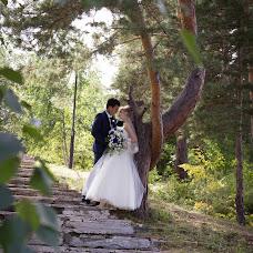 Wedding photographer Galina Puteneva (PutenevaGalina). Photo of 01.10.2014