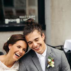 Wedding photographer Artem Rogozin (artem8rogozin). Photo of 17.03.2016