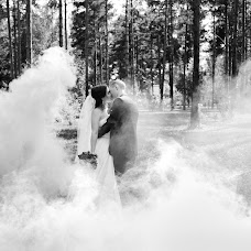 Wedding photographer Darya Turkadze (Dendja). Photo of 15.08.2016