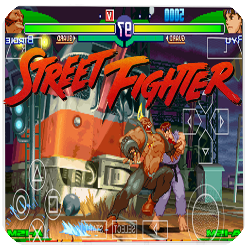 New Guide street fighter