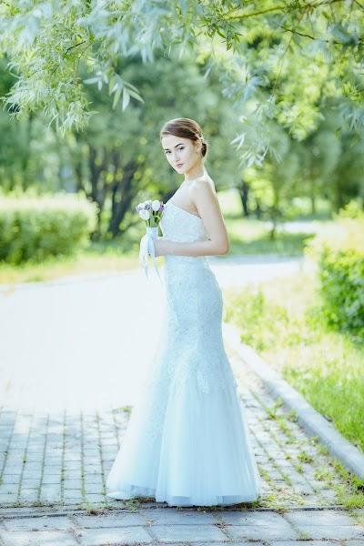 Свадебный фотограф Евгений Бродский (tim17). Фотография от 24.08.2016