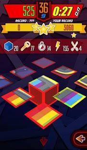 SpinBlock Puzzle- screenshot thumbnail
