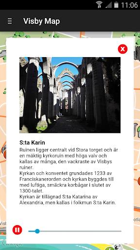 Visby map app|玩旅遊App免費|玩APPs