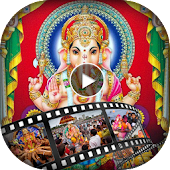 Ganesh Chaturthi Video Maker -Slideshow Maker