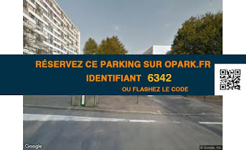 parking à Orvault (44)