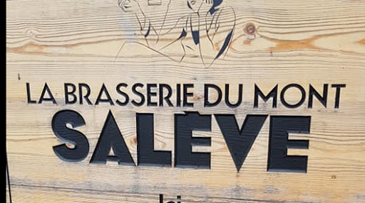 Bières artisanales de la Brasserie du Mont-Salève en Savoie