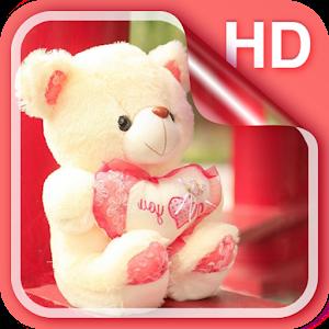Sweet Teddy Bear Wallpaper