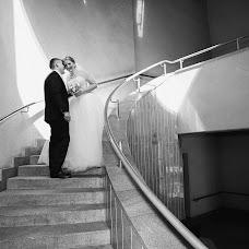 Wedding photographer Artur Kuznecov (iArturkin). Photo of 27.10.2015