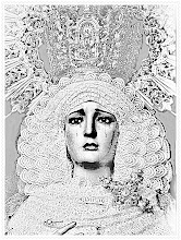 Photo: Virgen de la Caridad Vélez-Málaga
