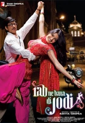 Rab Ne Bana Di Jodi - Movies on Google Play
