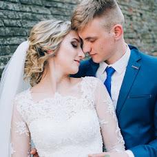 Wedding photographer Marіya Petrunyak (petrunyak). Photo of 07.09.2017