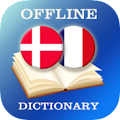 Danish-French Dictionary