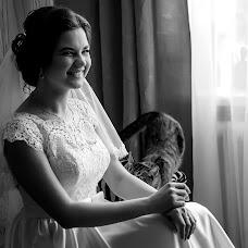 Wedding photographer Anastasiya Nazarova (Anazarovaphoto). Photo of 10.03.2018