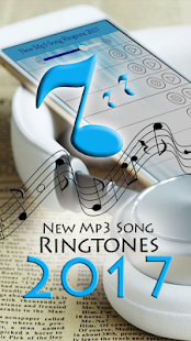 new mp3 song ringtones android apps on google play. Black Bedroom Furniture Sets. Home Design Ideas