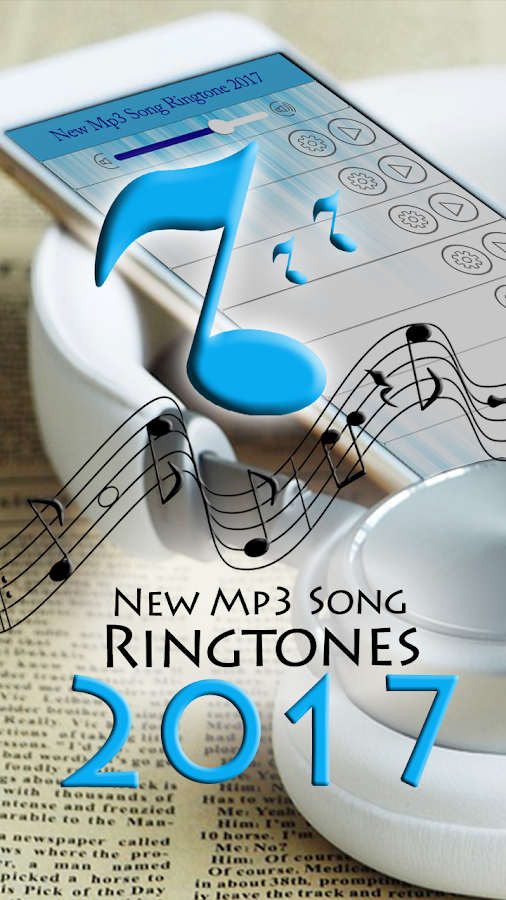 New Mp3 Song Ringtones Android Apps On Google Play