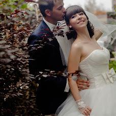 Wedding photographer Anna Zamsha (AnnaZamsha). Photo of 04.09.2015
