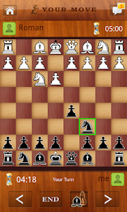 Game Chess Live APK for Windows Phone