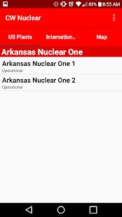 CW Nuclear - náhled