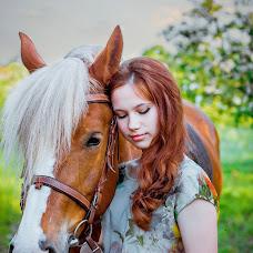 Wedding photographer Elena Arifullina (lenaaryfullina). Photo of 11.05.2016
