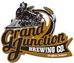 Logo for Grand Junction Brewing