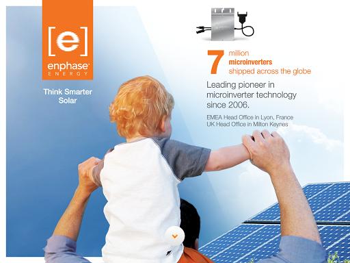 Smarter Solar 1.0.7 screenshots 1