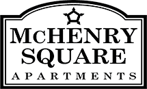 McHenry Square Apartments Homepage