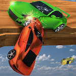 Car Derby Demolition Crash 3D 1.0 Apk